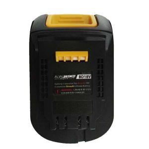 18V Batarya Dönüştürücü