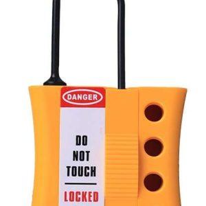 LOCKSAN 3mm İnce 4 Delikli Plastik Çoklandırıcı